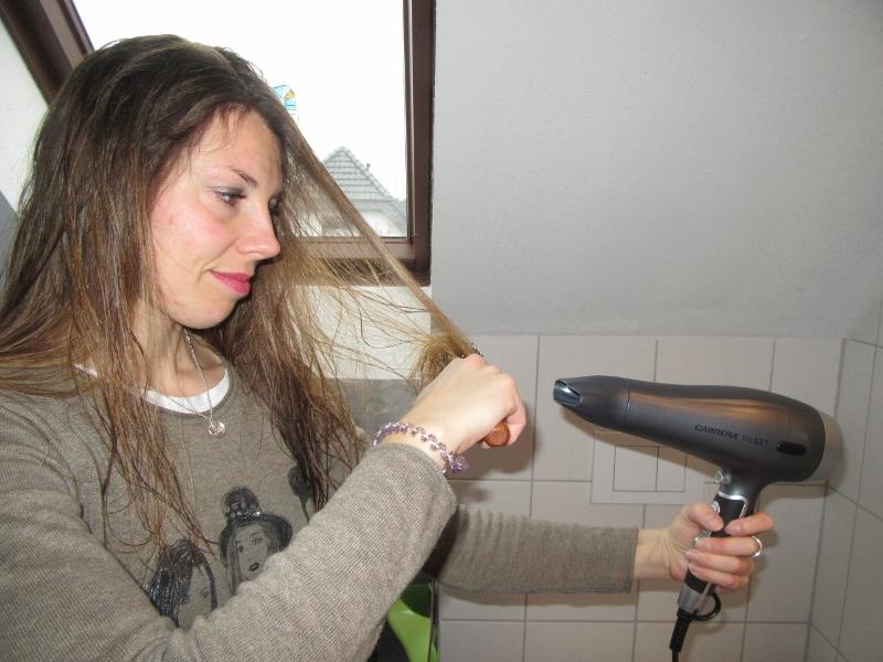 Haarverlängerung – die Haare, die sich jede Frau wünscht