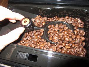 IMG 7834 800x600 300x225 - Krups EA 891C10 Evidence Kaffeevollautomat-Erster Eindruck- Inbetriebnahme
