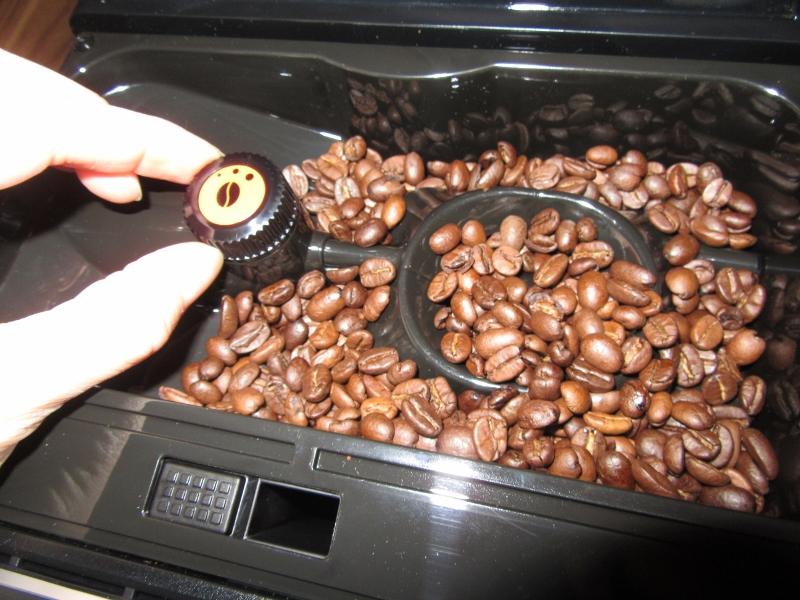 Der Richtige Mahlgrad UND Seine Bedeutung Bei Der Kaffeezubereitung