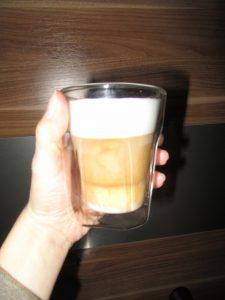 IMG 7845 600x800 225x300 - Krups EA 891C10 Evidence Kaffeevollautomat-Erster Eindruck- Inbetriebnahme