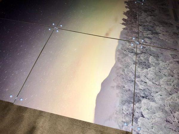 IXXI Wandbild Northern Lights im Test 6 600x450 - Produkttest & Gewinnspiel: IXXI Wandbild Northern Lights