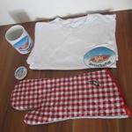 Iglo Paket August 4 - Neues Botschafterpaket und Chicken Wings und Feinschmecker Lachs von Iglo im Test