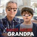 Immer Ärger mit Grandpa 01
