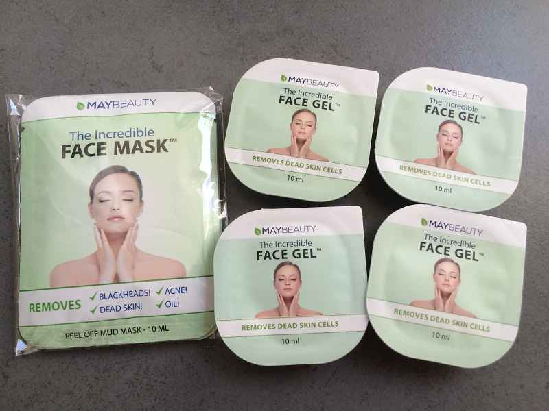Incredible Face Gel von May Beauty (2)