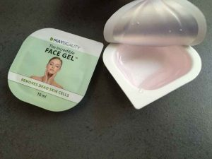 Incredible Face Gel von May Beauty (3)