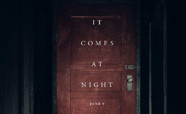 It comes at night Gewinnspiel