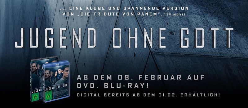 JUGEND OHNE GOTT Gewinnspiel 2 - Gewinnspiel: JUGEND OHNE GOTT