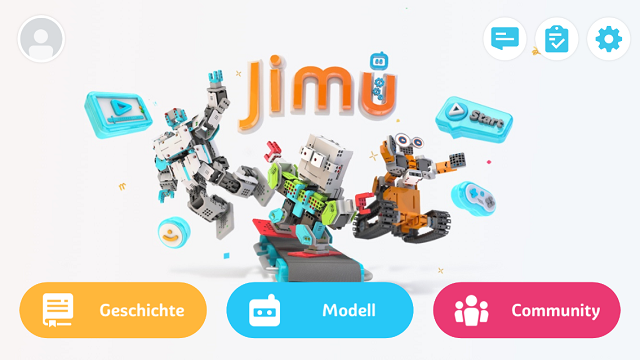 Jimu Robot im Test 1 - Produkttest: Jimu Robot Explorer Kit T-Rex