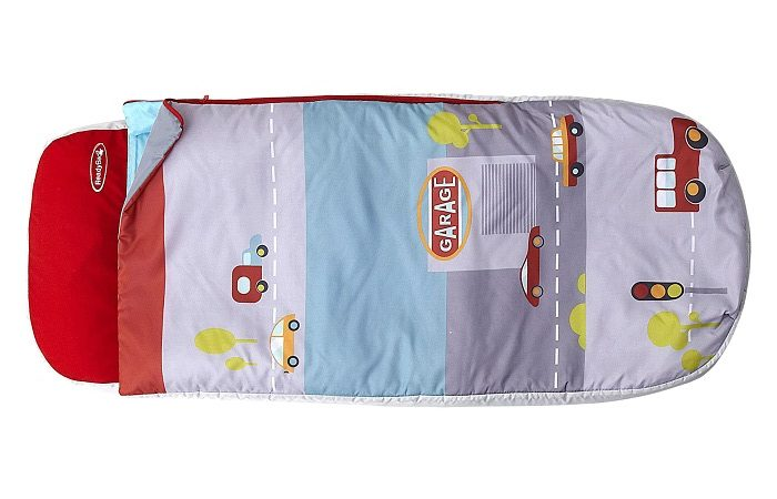 Schlafsack waschen: So funktioniert es