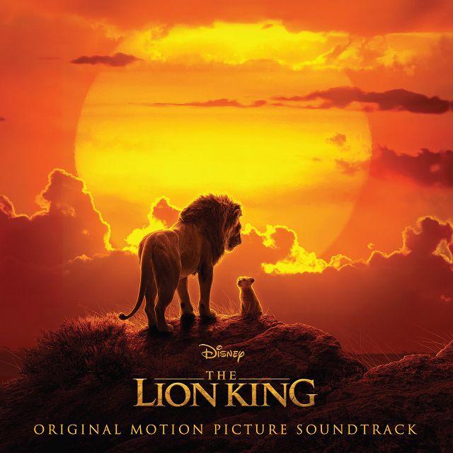 Gewinnspiel: König der Löwen Soundtrack