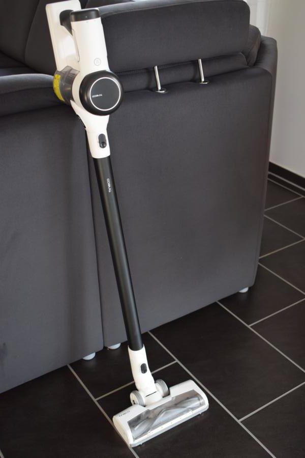 Smart, leicht und kabellos mit dem Tineco PURE ONE X Staubsaugen