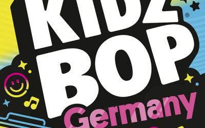 KIDZ BOP 400x250 - Gewinnspiel/ Rezension KIDZ BOP