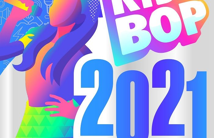 Gewinnspiel – KIDZ BOP 2021