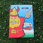 KUBB 2 - das Trendspiel KUBB von akspiele