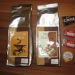 Produkttest – neue Hausmarke von Kaffee.de