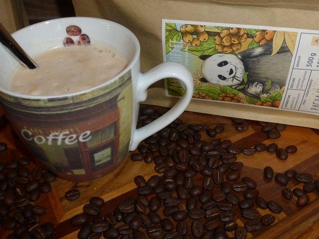 Kaffeebohnen von Panda Coffee Berlin 5 - Produkttest: Kaffeebohnen von Panda Coffee Berlin
