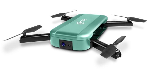 Kamera C me Drohne von Revell 2 - Gewinnspiel: Kamera C-me Drohne von Revell