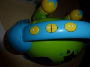 Karaoke Roboter (4)