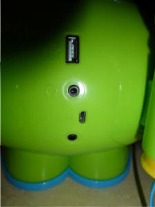 Karaoke Roboter (7)