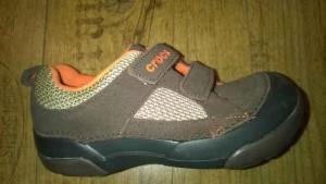 Kids' Dawson Easy on Shoes test 3 300x169 - Produkttest: Kinderschuhe für den Herbst von Crocs