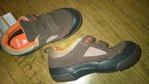 Kids' Dawson Easy on Shoes test 6 300x169 - Produkttest: Kinderschuhe für den Herbst von Crocs