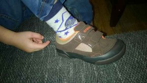 Kids' Dawson Easy on Shoes test 7 300x169 - Produkttest: Kinderschuhe für den Herbst von Crocs