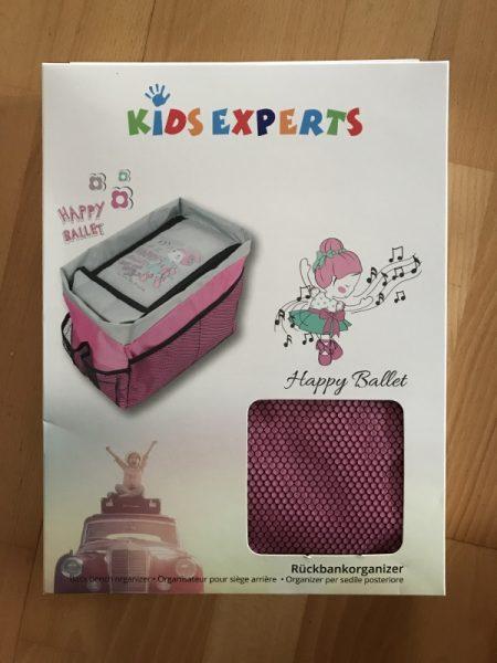 Kids Experts 450x600 - Adventskalender Tür 13: Nackenrolle & Organizer und 3x Hörspiel von Räuber Ratte