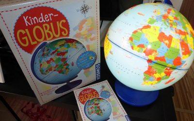 Kinder Globus mit Licht von Kosmos 5 400x250 - Produkttest: Kinder Globus mit Licht von Kosmos