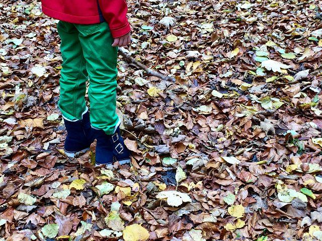 Kinder Winterstiefel von Deichmann im Test