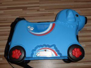 Kinderkoffer BIG Bobby Trolley blau 1 300x225 - Produkttest: Kinderkoffer BIG-Bobby-Trolley blau