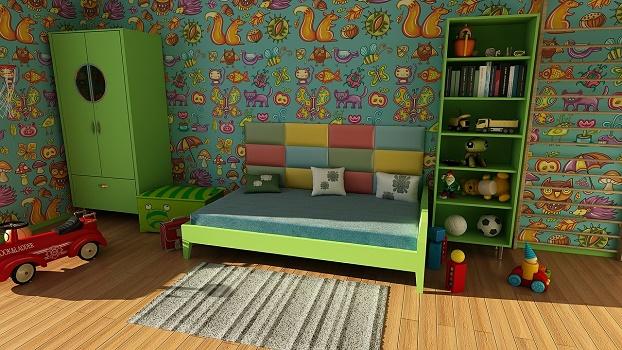 Kinderzimmer intelligent und stilvoll gestalten – so geht's