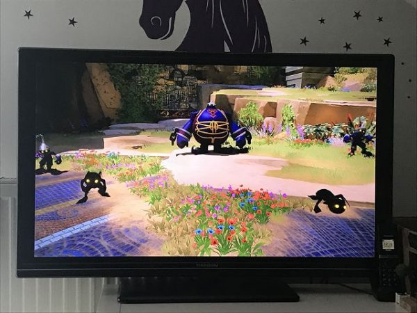Kingdom Hearts III 5 600x450 - Rezension: Kingdom Hearts III für die Playstation 4