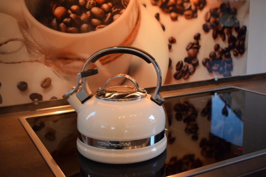 Produkttest: KitchenAid Wasserkessel von Traumeinrichter.de