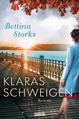 """""""Klaras Schweigen"""" von Bettina Storks"""