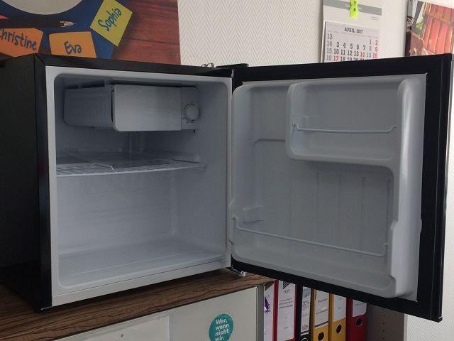 Kleiner Kühlschrank Ohne Geräusche : Produkttest klarstein ks a kühlschrank familös dietestfamilie