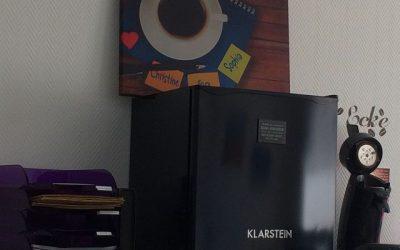 Klarstein KS50 A Kühlschrank 3 400x250 - Produkttest: Klarstein KS50-A Kühlschrank