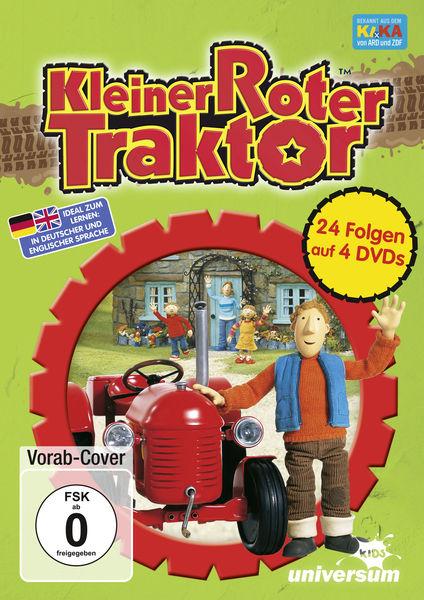 beendet – Gewinnspiel – Kleiner roter Traktor Box 2