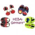 Krabbelschuhe HEBA Germany mit Logo 125x125 - Osterkalender, 13. Türchen: Krabbelschuhe und Lauflernschuhe von Hobea