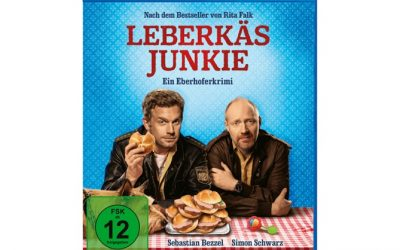 LEBERKÄSJUNKIE auf Blu-ray
