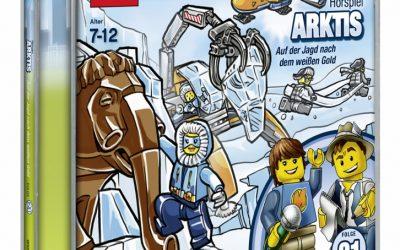 LEGO City 726x800 400x250 - Gewinnspiel - LEGO City CD 21