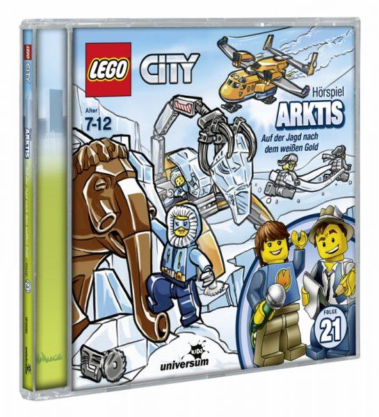 LEGO City 726x800 545x600 - Gewinnspiel - LEGO City CD 21