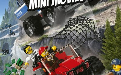 LEGO City Mini Movies DVD 3 400x250 - Gewinnspiel: LEGO® City Mini Movies
