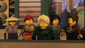 LEGO Ninjago DVD 9.2 Szenenbild 300x169 - Gewinnspiel - LEGO® NINJAGO® DVD 9.2, CD 35 und CD 36