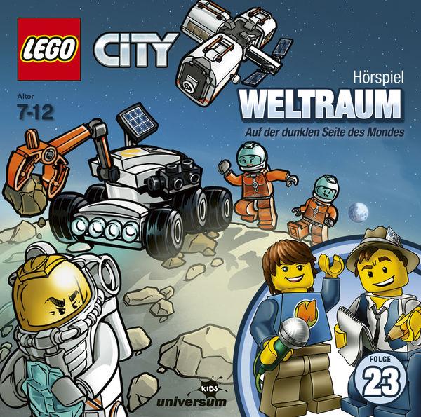 Gewinnspiel – LEGO City