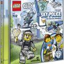 LEGO City Hoerspiel 22 125x125 - Gewinnspiel - LEGO City CD 22