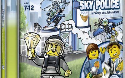 LEGO City Hoerspiel 22 400x250 - Gewinnspiel - LEGO City CD 22