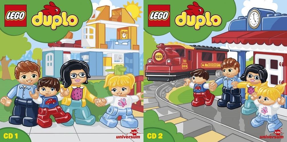 Gewinnspiel – LEGO Duplo Hörspiel