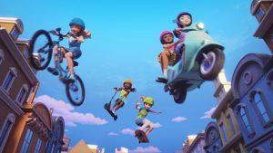LEGO Friends DVD 7 Szenenbild 3 300x169 - LEGO Friends DVD 7 und CD 21 - Gewinnspiel - Rezension