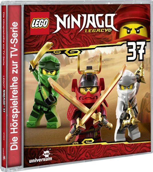 LEGO Ninjago CD37 534x600 - LEGO NINJAGO - Staffel 10 DVD und CDs - Gewinnspiel