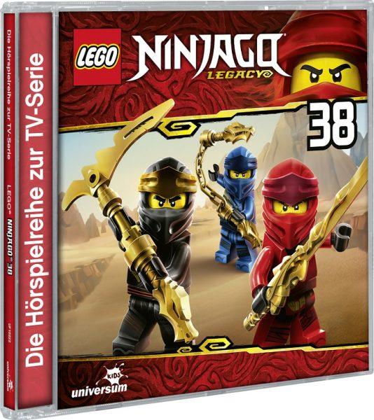 LEGO Ninjago CD38 534x600 - LEGO NINJAGO - Staffel 10 DVD und CDs - Gewinnspiel